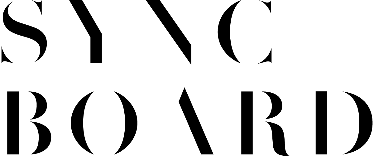Sync board Inc. - シンクボード株式会社